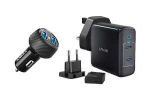 Shop Mobile Chargers in Qatar