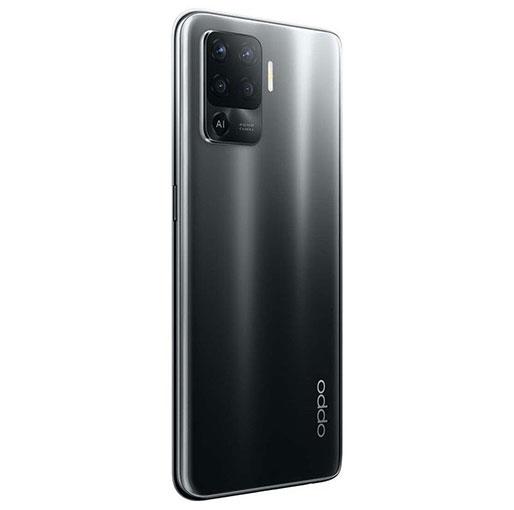 Oppo A94 8GB 128GB Smartphone LTE - Fluid Black