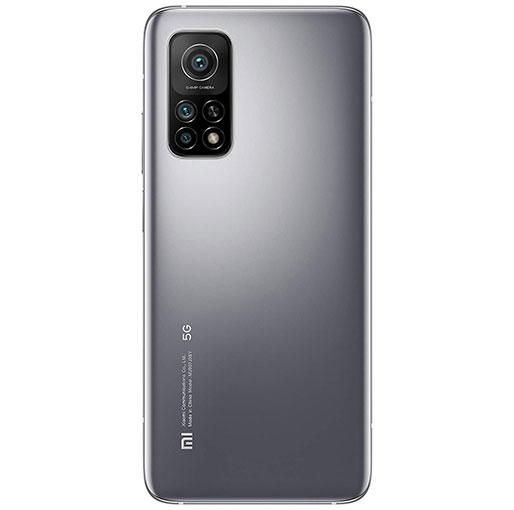 Xiaomi Mi 10T 128GB - Lunar Silver