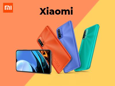 Shop the latest Xiaomi smartphones in Qatar
