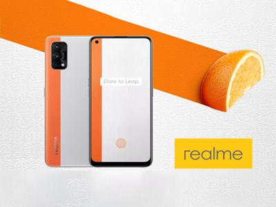 Shop the latest Realme smartphones in Qatar