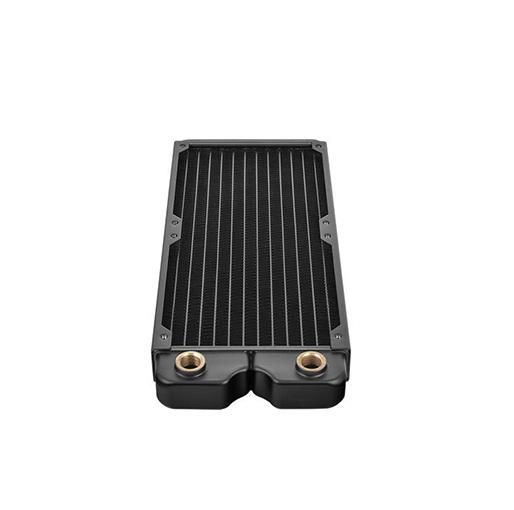 Buy Thermaltake Pacific C240 Radiator - Black at best price in Qatar.