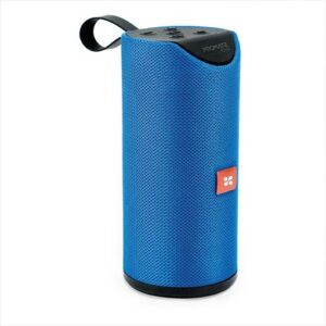 Buy Promate Wireless v5.0 Portable Wireless Speaker with Rich Bass & 6W HD Sound at best price in Qatar.