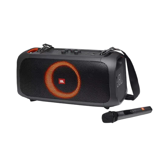 Buy JBL PartyBox On-The-Go at best price in Qatar.