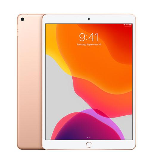 Apple iPad Air 2019, 10.5 Inch, WiFi, 64GB - Gold