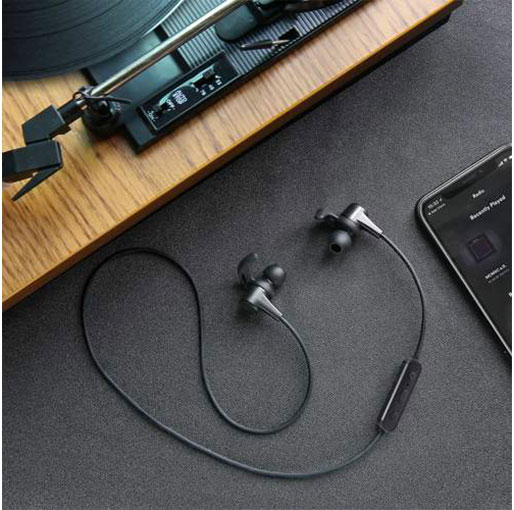 Aukey EP-B40S Latitude Wireless Bluetooth Earbuds with Sweat Resistance