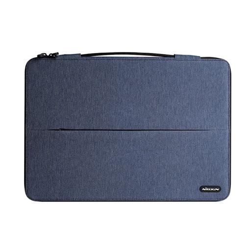 Nillkin Commuter multifunctional laptop sleeve 16 inch - Blue