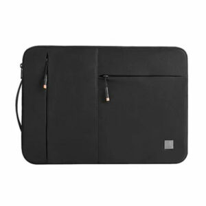 Wiwu Laptop Bag Alpha Slim Sleeve Bag 15.4inch Black
