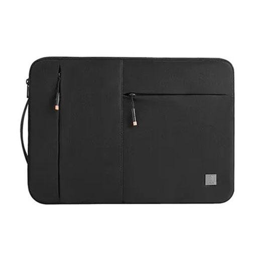 Wiwu Laptop Bag Alpha Slim Sleeve Bag 15.4inch Black