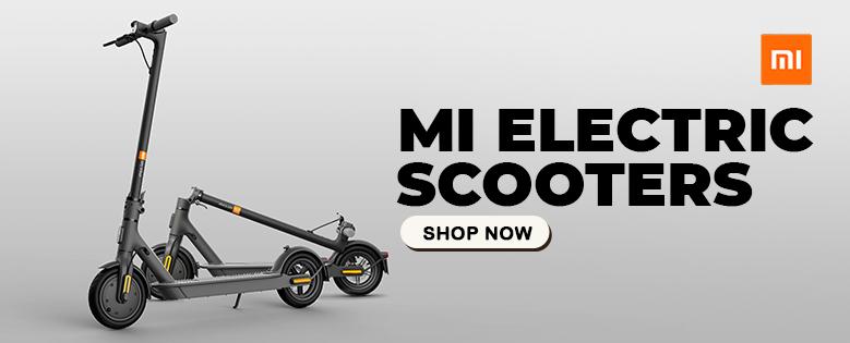 mi electric scooter best price in qatar