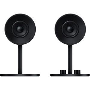 Buy Razer Nommo 2.0 PC Speakers with Full Range Sound at best price in Qatar.