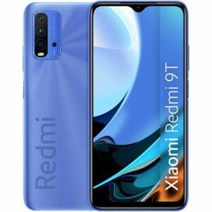 Buy Xiaomi Redmi 9T 128GB 6GB - Twilight Blue at best price in Qatar.