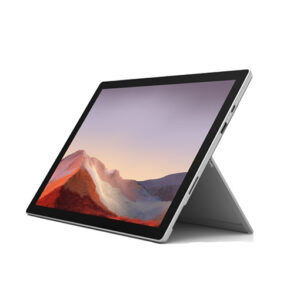 Buy Microsoft Surface Pro 7 Intel® Core™i3, 4GB RAM, 128GB SSD, Platinum at best price in Qatar.
