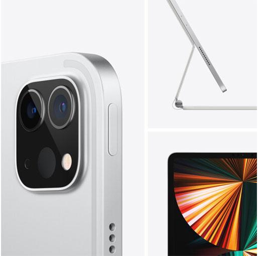 "Apple 11"" iPad Pro M1 Chip"