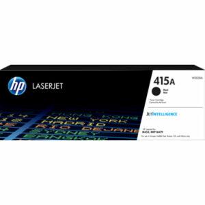 HP 415A Black Original LaserJet Toner Cartridge