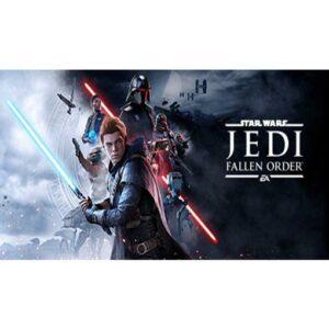 Buy Star Wars Jedi: Fallen Order - PS5 at best price in Qatar.