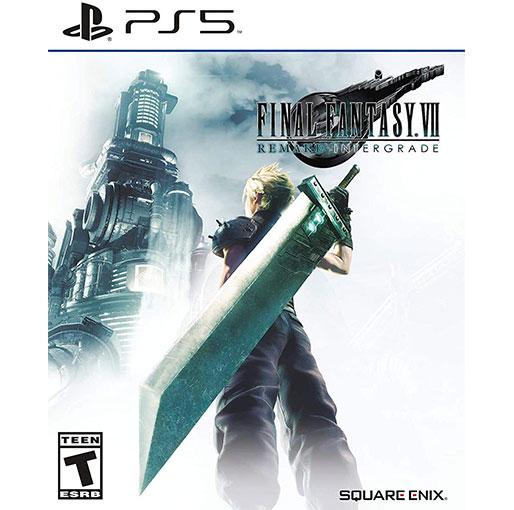 Buy Final Fantasy Vii Remake Intergrade - PS5 in Qatar