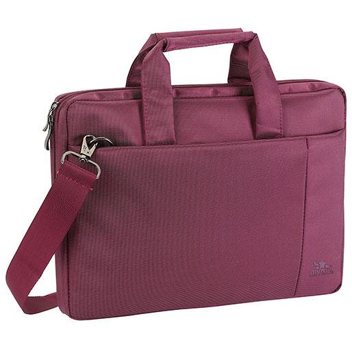 Rivacase 8221 13.3 Laptop Bag - Purple