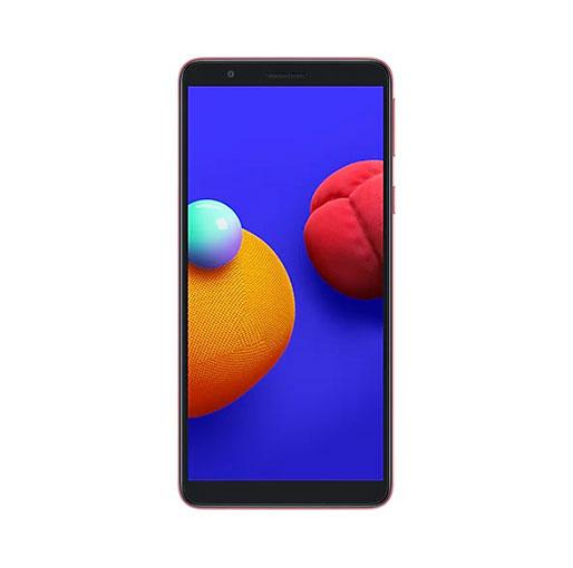 Samsung Galaxy A01 Core 1GB 16GB - Red