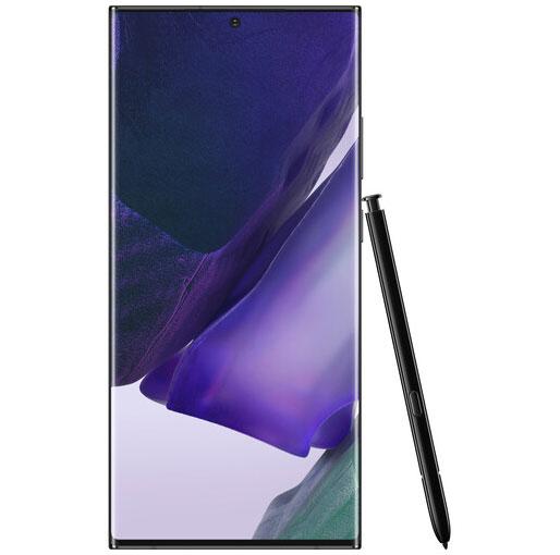 Samsung Galaxy Note 20 Ultra 4G 8GB 256GB – Mystic Black