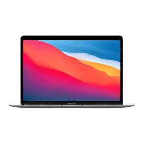 Buy Apple MacBook Air 13 Inch 8GB/256GB - Space Grey at best price in Qatar.