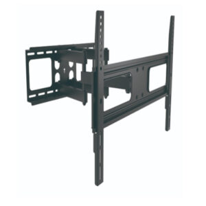 Buy Skill Tech Swivel TV Wall Bracket 402x635x420millimeter - SH 646P at best price in Qatar.