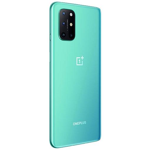 OnePlus 8T 5G 12GB 256GB – Aquamarine Green
