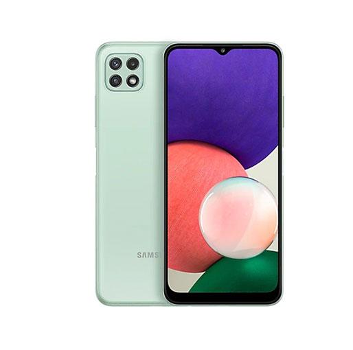 Samsung Galaxy A22 5G 128GB 6GB - Green