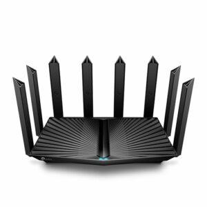 TP-Link Archer AX90 AX6600 MU MIMO Gigabit Tri Band WiFi 6 Router