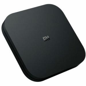 Xiaomi Mi Box S 4K Ultra HD Streaming Media Player 8GB - Black