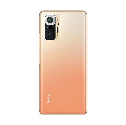 Xiaomi Redmi Note 10 Pro Max 6GB 128GB - Vintage Bronze