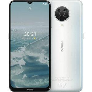 Buy Nokia G20 4GB 128GB at best price in Qatar.