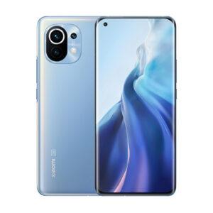 Buy Xiaomi Mi 11 5G 8GB 256GB – Horizon Blue at best price in Qatar.