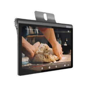 Buy Lenovo ZA540000AE X705X Yoga Tab S10 4G – Iron Grey at best price in Qatar.