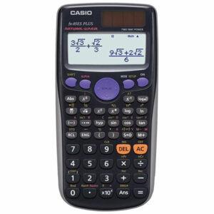 Casio fx-85ES PLUS Non Programmable Calculator