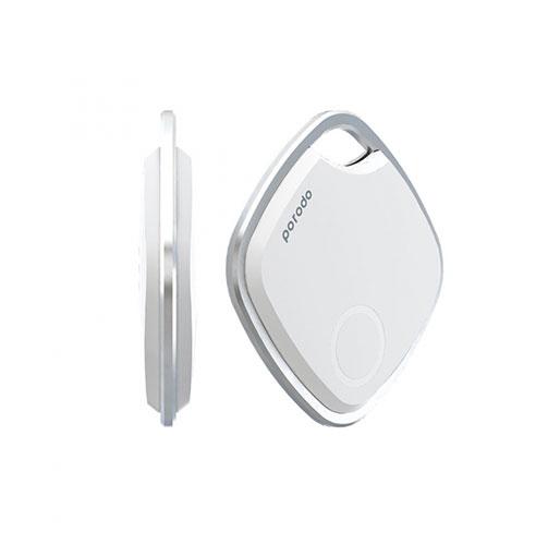 Porodo Lifestyle Smart Tracker - White
