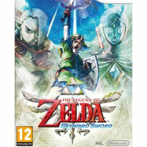 The Legend of Zelda™ Skyward Sword HD