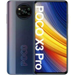 Buy Xiaomi Poco X3 Pro 8GB 256GB – Phantom Black at best price in Qatar.