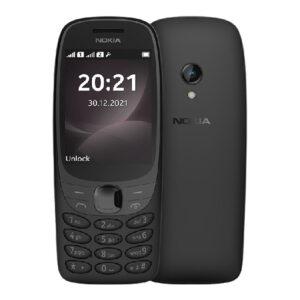 Buy Nokia 6310 DS at best price in Qatar.