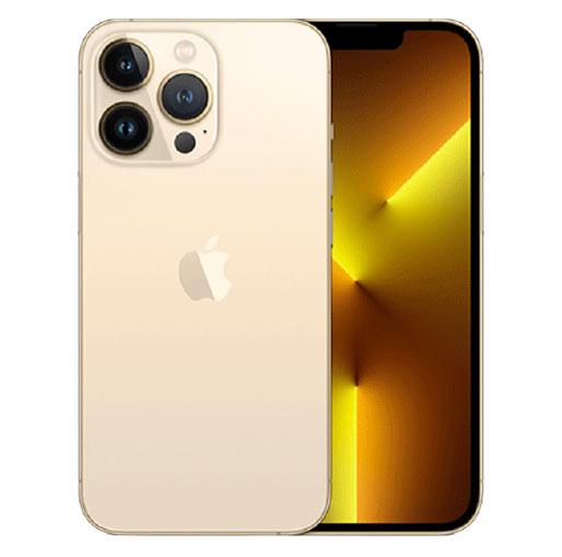 Apple iPhone 13 Pro - Gold