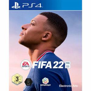 FIFA 22 PS4 - Arabic