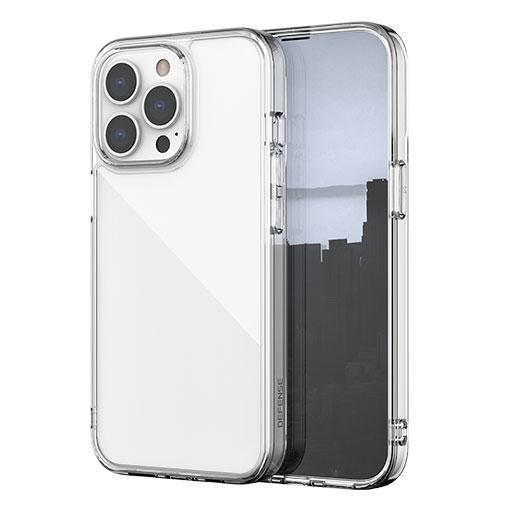 "X-Doria Defense Raptic Clearvue Case for iPhone 13 Pro Max 6.7"" - Clear"