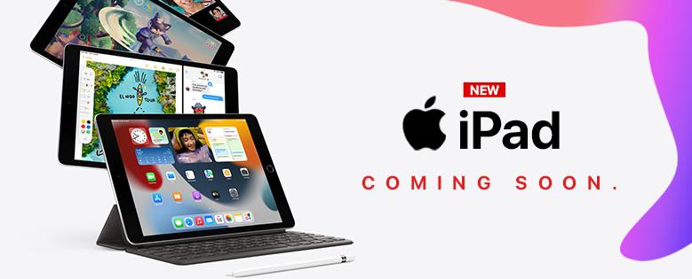 iPad 9th gen 2021 in qatar
