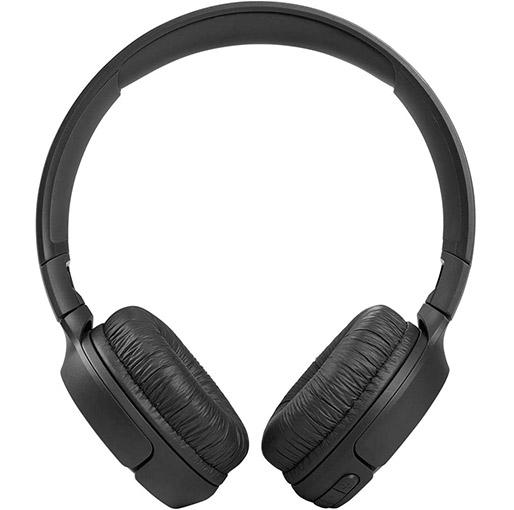 Buy JBL Tune 510BT Wireless on-ear headphones at best price in Qatar.